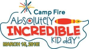 ABSOLUTELY INCREDIBLE KID DAY @ FROM ANYWHERE