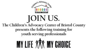 MY LIFE, MY CHOICE | Empowering Youth. Ending Exploitation @ Rachel's Lakeside | Dartmouth | Massachusetts | United States