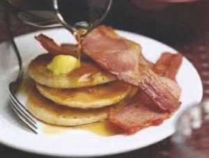 PANCAKE BREAKFAST TO SUPPORT THE QUEQUECHAN RAIL TRAIL @ Applebee's | Fall River | Massachusetts | United States