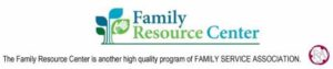 Family Bingo Night @ Family Resource Center