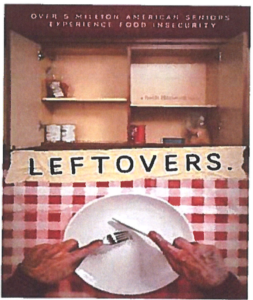 The Film Leftovers @ Bristol Elder Services | 2nd Floor Conference Room Suite | Fall River | Massachusetts | United States