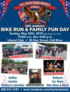 3rd Annual Bike Run & Family Fun Day @ Liberal Club | Woodbridge Township | New Jersey | United States
