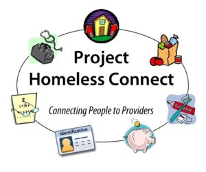 Project Homeless Connect @ Bristol Community College, Building G | Fall River | Massachusetts | United States