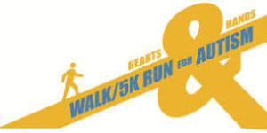 Hearts and Hands Walk/5K Run for Autism @ Francis Farm | Rehoboth | Massachusetts | United States