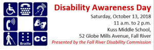 Disability Awareness Day @ Kuss Middle School | Fall River | Massachusetts | United States