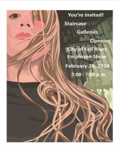 The Opening of the Staircase Galleries @ Government Center @ Government