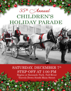 35th Annual Children's Holiday Parade